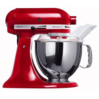 Stand Mixers and Accessories