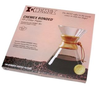 Chemex filter papers - 3 cup