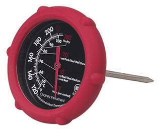 Acurite silicon dial meat thermometer