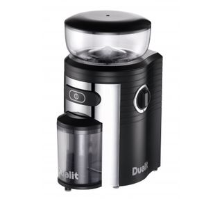 Dualit coffee burr grinder