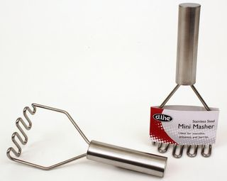 D-line mini potato masher