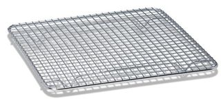 D-line cake cooling rack - square