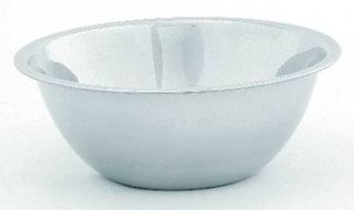 Dissco s/s heavy duty mixing bowl - 1 litre