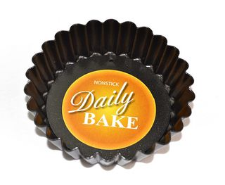 Daily Bake quiche pan - 12cm