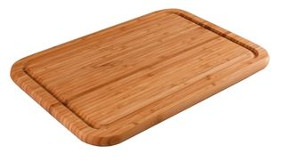 Peer Sorensen bamboo reversible chopping board