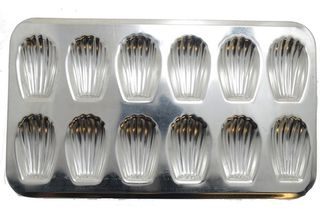 Gobel French madeleine pan - regular