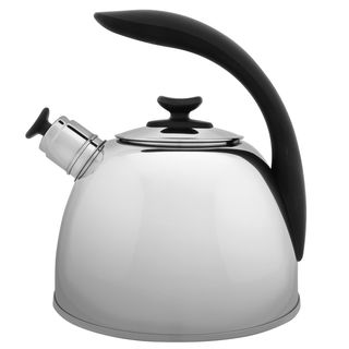 Berghoff whistling kettle - lucia - 2.5 litre