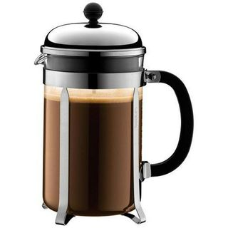 Bodum chambord French press - 12 cup
