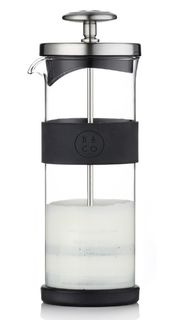 Barista & Co milk frother