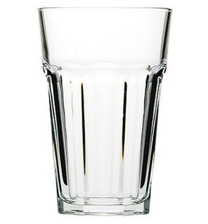 Pasabahce Casablanca cafe glass - 280ml