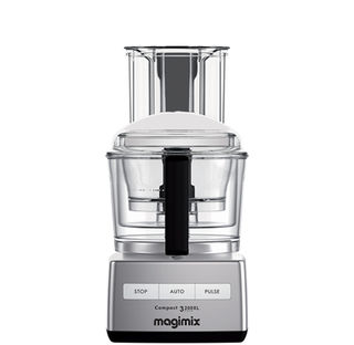 Magimix food processor 3200XL - satin