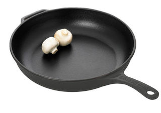 Chasseur cast iron fry pan - 28cm