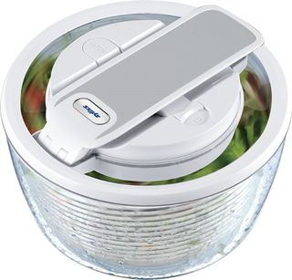 Zyliss Smart Touch salad spinner - large