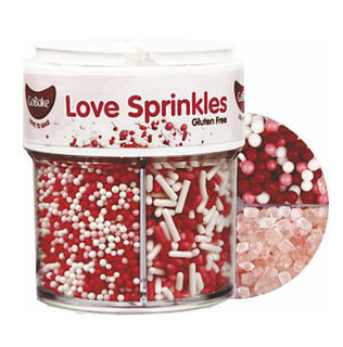 GoBake love sprinkles
