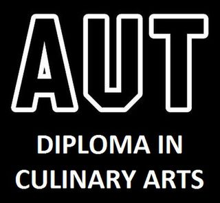 AUT Bachelor of / Diploma in Culinary Arts