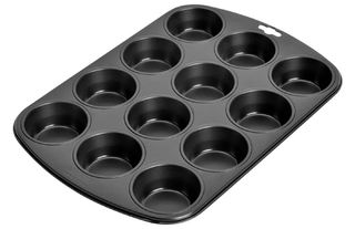 Kaiser Creative regular muffin pan - 12 cup