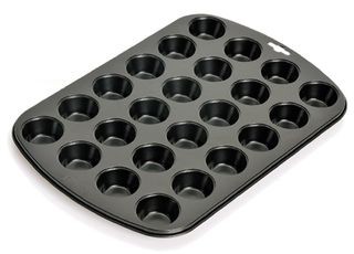 Kaiser Creative mini muffin pan - 24 cup