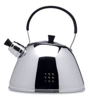Berghoff whistling kettle - orion - 1.2 litre