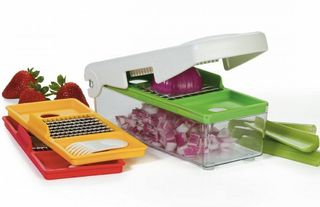 Progressive Prepworks fruit & vegetable chopper