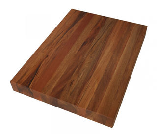 NZ Rimu chopping board - small