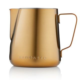 Barista & Co milk frothing jug - 420ml