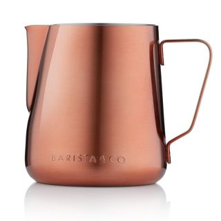 Barista & Co milk frothing jug - 600ml