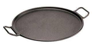 Lodge cast iron pizza pan - 35cm