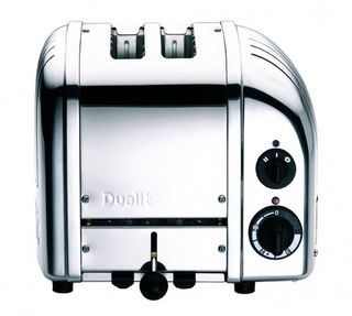 Dualit New Gen toaster - 2 slice
