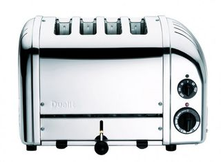 Dualit New Gen toaster - 4 slice