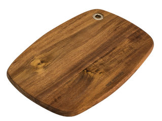 Peer Sorensen acacia wood slim line cutting board - small