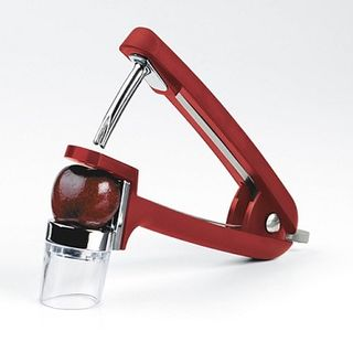 Oxo Good Grips cherry/ olive pitter