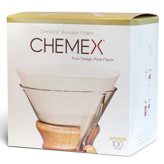 Chemex filter papers - 6+ cup