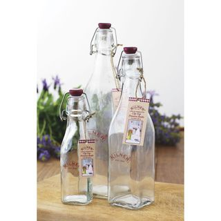 Kilner clip top bottle - 1000ml