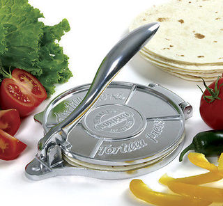 Delux tortilla press - 15cm