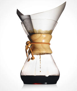 Drip and Filter, Cold Press and Syphon Coffee Makers