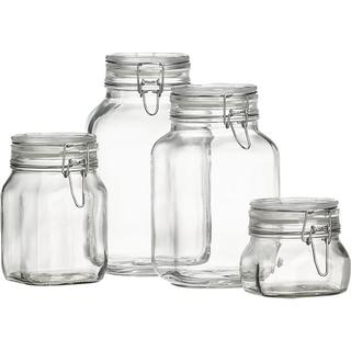 Storage Bags, Jars and Containers