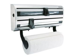 Dish Racks, Kitchen Roll and Paper Towel Holders
