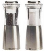 TG Aapollo salt and pepper mill set