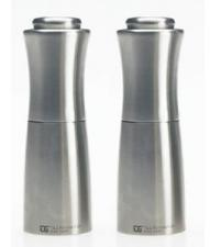 TG Apollo salt and pepper mill set