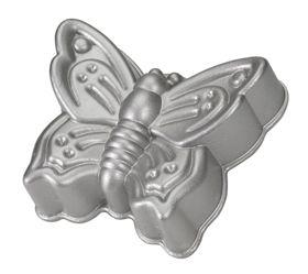 Nordicware butterfly bundt pan - 10 cup