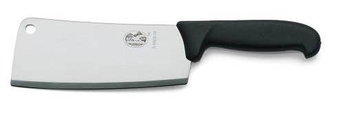 Victorinox kitchen cleaver - 19cm
