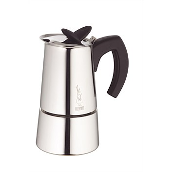 Stainless Steel Stove Top Espresso