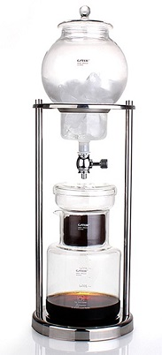 Cold Press Coffee Makers