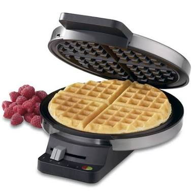 Waffle Makers and More