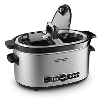 Slow Cookers and Pressure Cookers