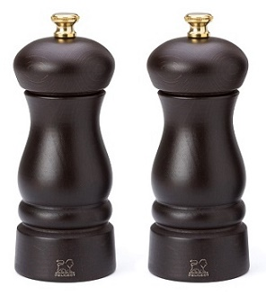 Peugeot Salt and Pepper Mills