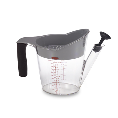 Oxo Good Grips fat seperator - 2 cup