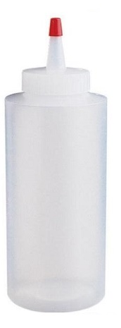 Wilton decorating squeeze bottle - 355ml