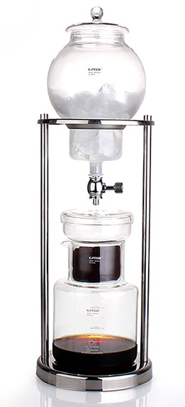 Gater cold brew coffee maker
