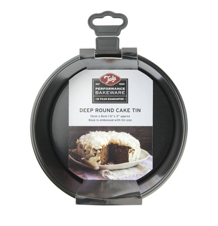 Tala Performance springform cake pan - 25cm